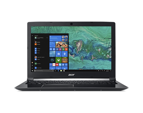 Acer Aspire 7 A715-72G-739V NH.GXCAA.002