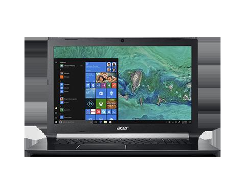 Acer Aspire 7 A717-72G-76V1 NH.GXEAA.003