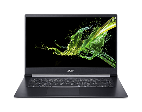 Acer Aspire 7 A715-73G-75BW NH.Q52AA.001