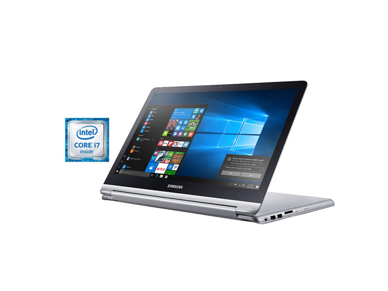 Samsung Notebook 7 NP740U5M-X02US