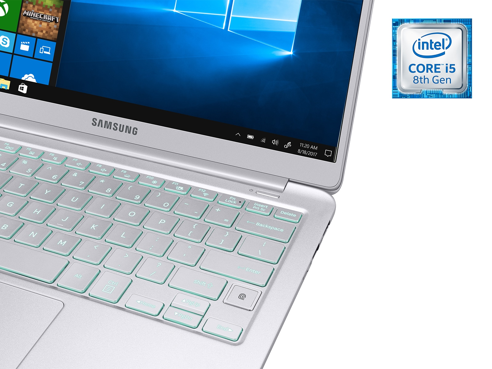 Samsung Notebook 9 NP900X3T-K01US