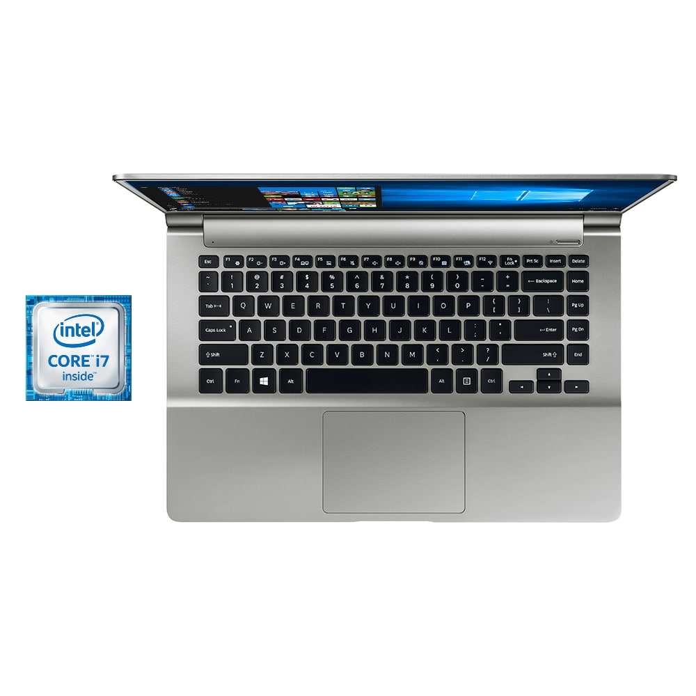 Samsung Notebook 9 NP900X5L-K02US