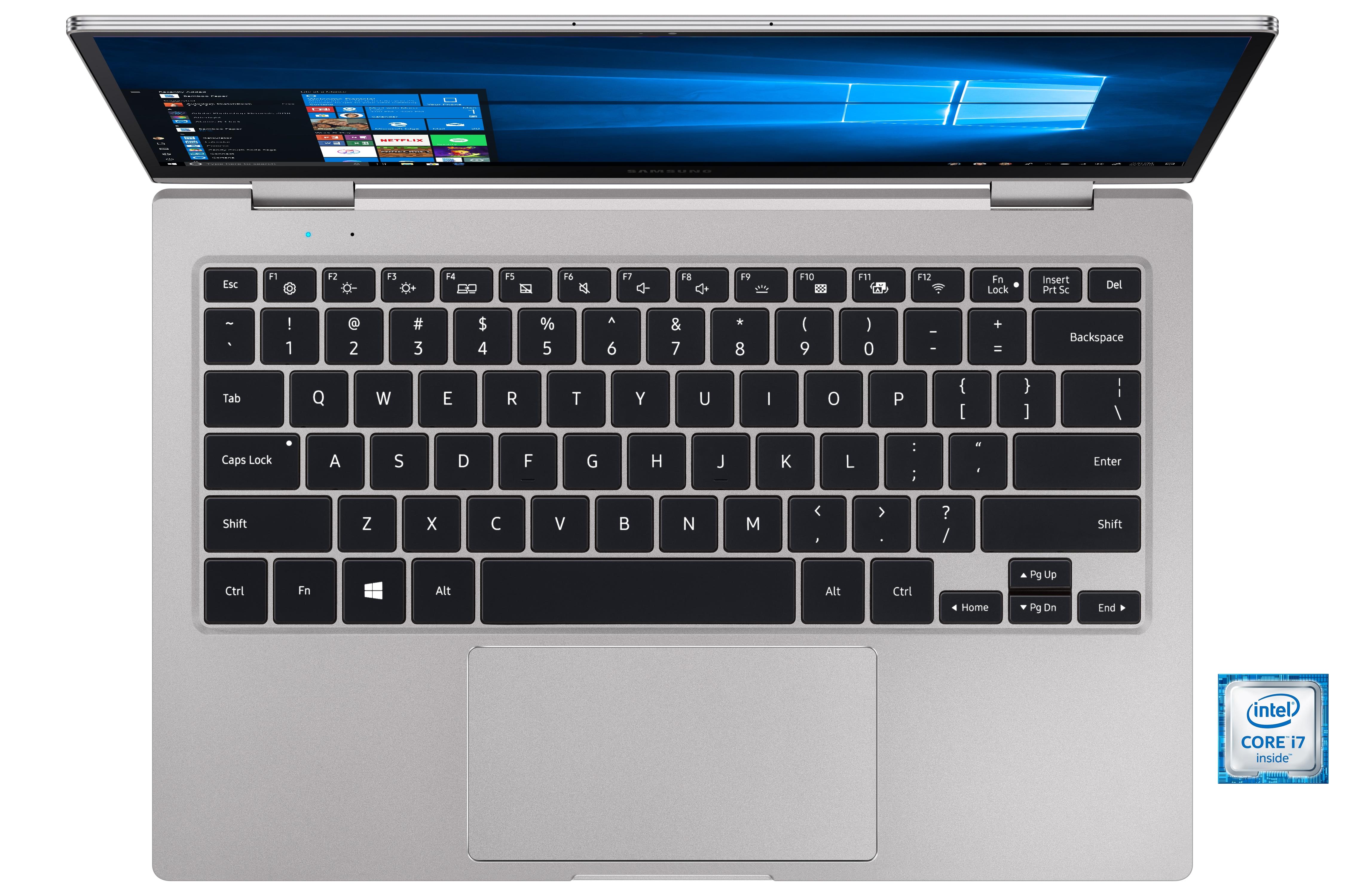 Samsung Notebook 9 NP930MBE-K04US
