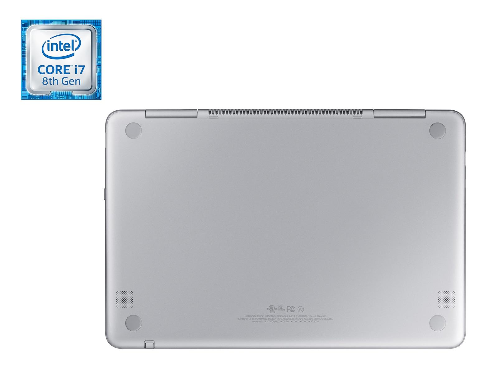 Samsung Notebook 9 NP930QAA-K01US