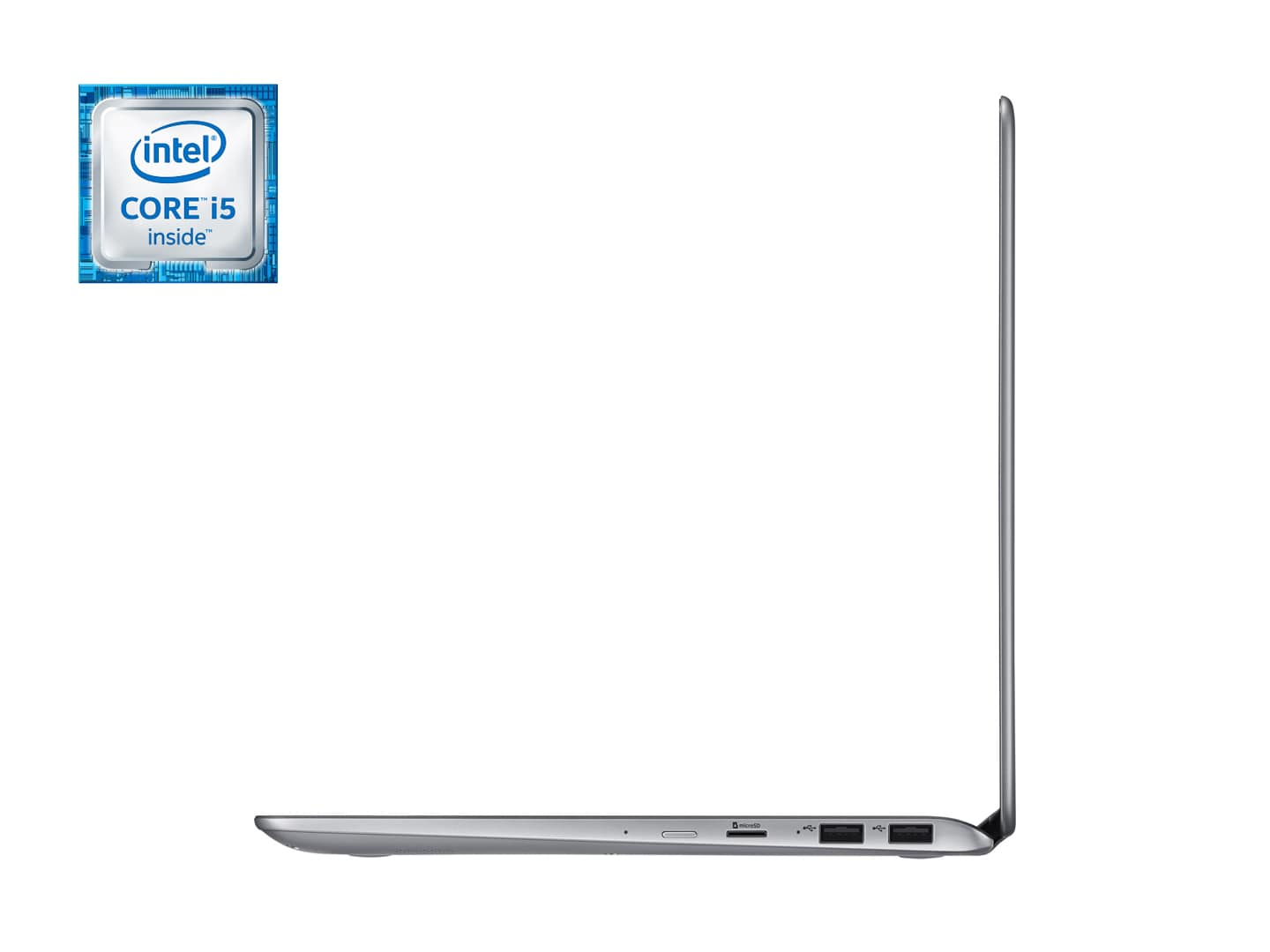 Samsung Notebook 9 NP940X3M-K03US