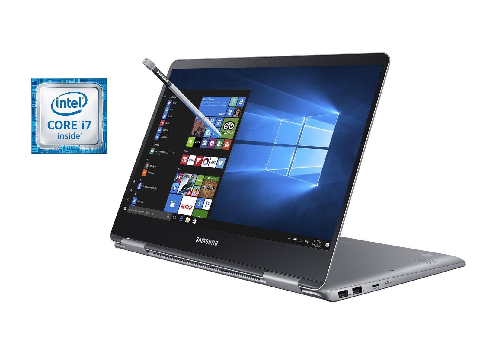 Samsung Notebook 9 NP940X5M-X01US