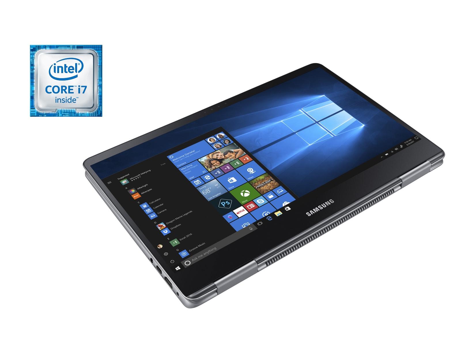 Samsung Notebook 9 NP940X5M-X02US