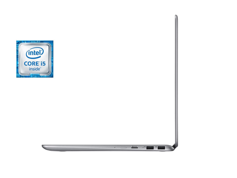 Samsung Notebook 9 NP940X5M-X03US