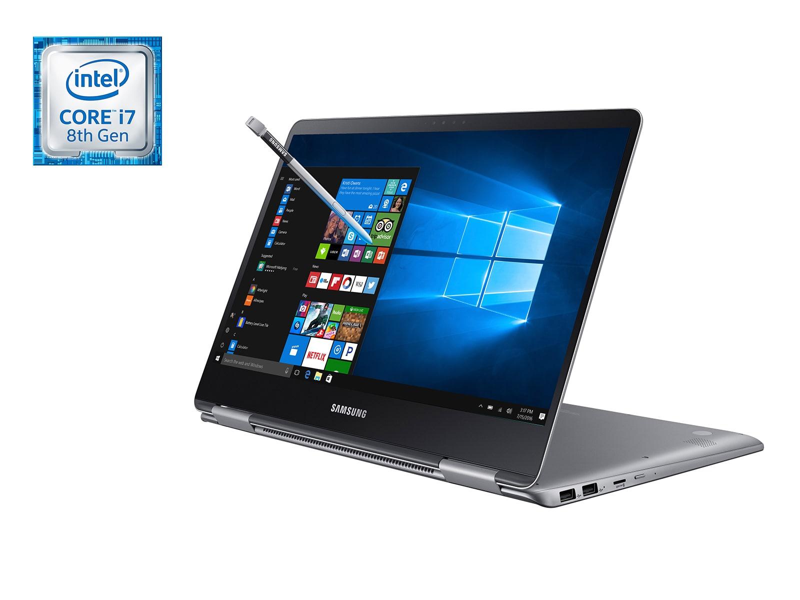 Samsung Notebook 9 NP940X5N-X01US