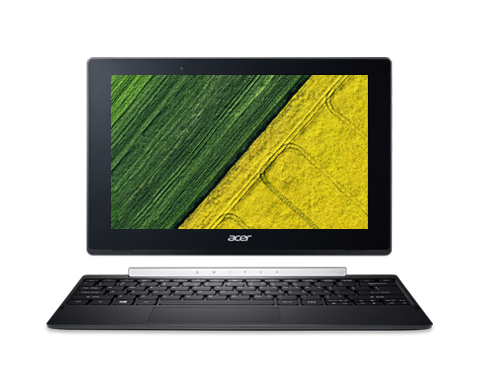 Acer Switch V 10 SW5-017P-17JJ NT.LCWAA.002