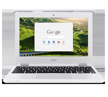 Acer Chromebook 11 CB3-132-C4VV NX.G4XAA.002