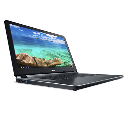 Acer Chromebook 15 CB3-532-C47C NX.GHJAA.002