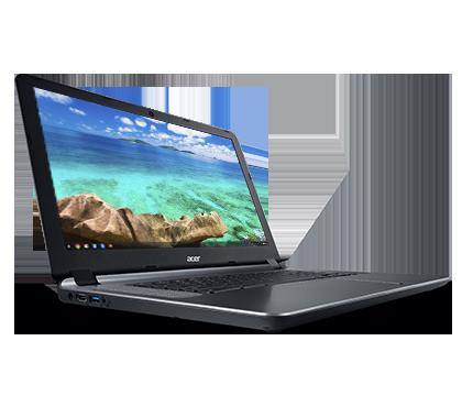 Acer Chromebook 15 CB3-532-C42P NX.GHJAA.004