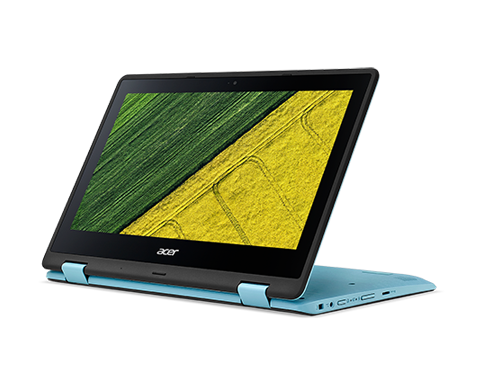 Acer Spin 1 SP111-31-C0RZ NX.GL2AA.005