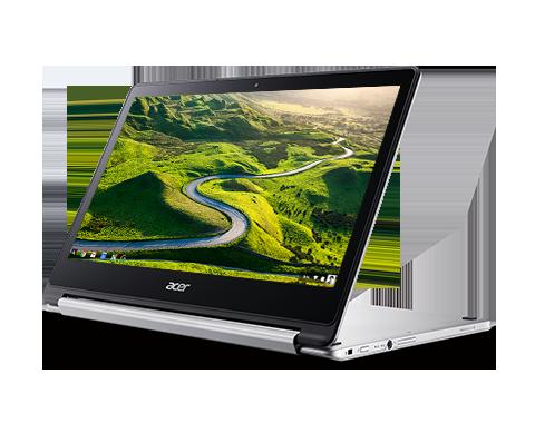 Acer Chromebook 13 CB5-312T-K40U NX.GL4AA.003