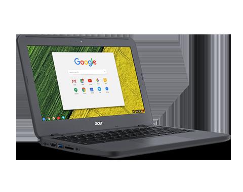 Acer Chromebook 11 C731-C118 NX.GM8AA.006