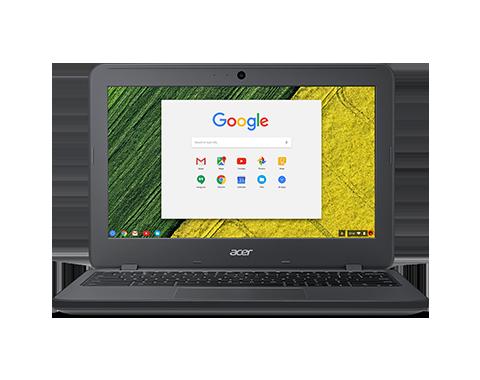 Acer Chromebook 11 C731T-C0X8 NX.GM9AA.003