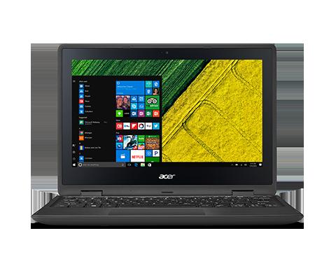 Acer Spin 1 SP111-31N-C4UG NX.GNGAA.001