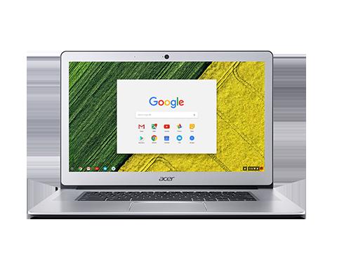 Acer Chromebook 15 CB515-1HT-P6W6 NX.GPTAA.001