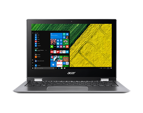 Acer Spin 1 SP111-32N-P0QE NX.GRMAA.011
