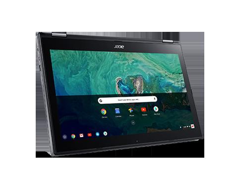 Acer Chromebook CP315-1H-P4VG NX.GWGAA.002
