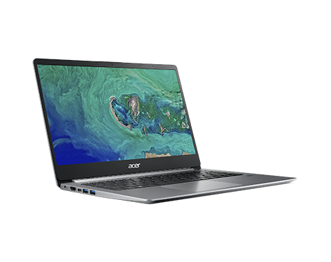 Acer Swift 1 SF114-32-P85N NX.GXUAA.002
