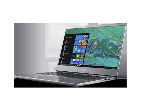 Acer Swift 3 SF314-54-39BH NX.GY1AA.001