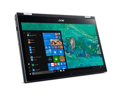 Acer Spin 3 SP314-51-338Y NX.GZRAA.012