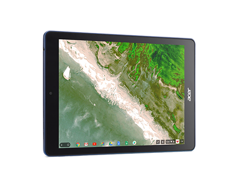 Acer Chromebook Tab D651N-K9WT NX.H0BAA.001