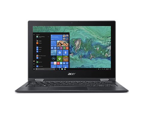 Acer Spin 1 SP111-33-P4VC NX.H0UAA.004