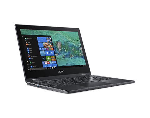 Acer Spin 1 SP111-33-P88S NX.H0UAA.007