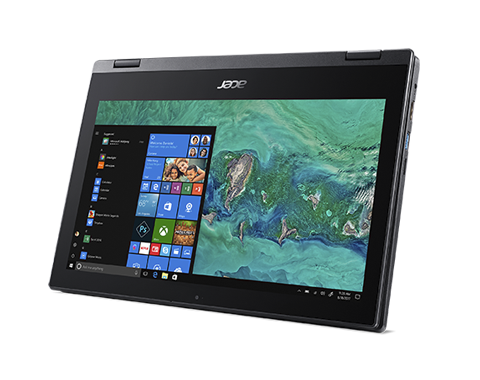 Acer Spin 1 SP111-33-P1XD NX.H0UAA.008