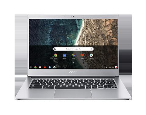 Acer Chromebook CB514-1HT-P2D1 NX.H1LAA.003