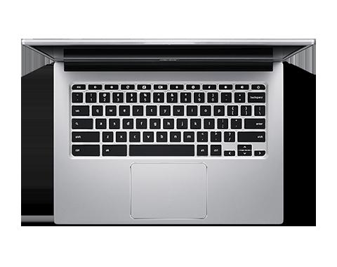 Acer Chromebook CB514-1H-C47X NX.H1QAA.001