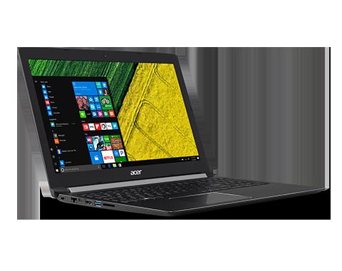 Acer Aspire 5 A515-52-50G0 NX.H54AA.001