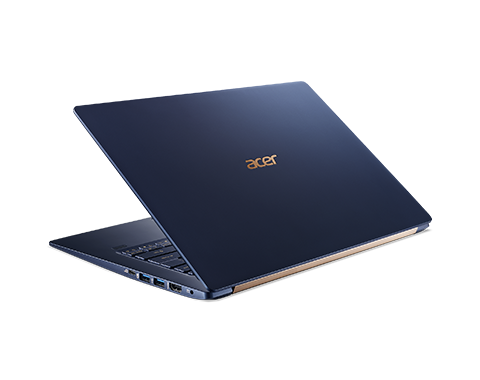 Acer Swift 5 SF514-53T-52VU NX.H7HAA.001