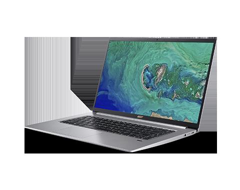 Acer Swift 5 SF515-51T-507P NX.H7QAA.001