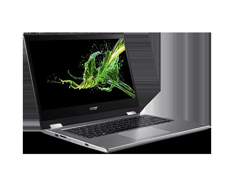 Acer Spin 3 SP314-53N-57BS NX.HDBAA.001