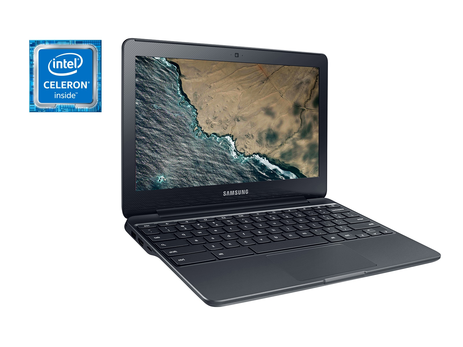 Samsung Chromebook 3 XE500C13-K04US