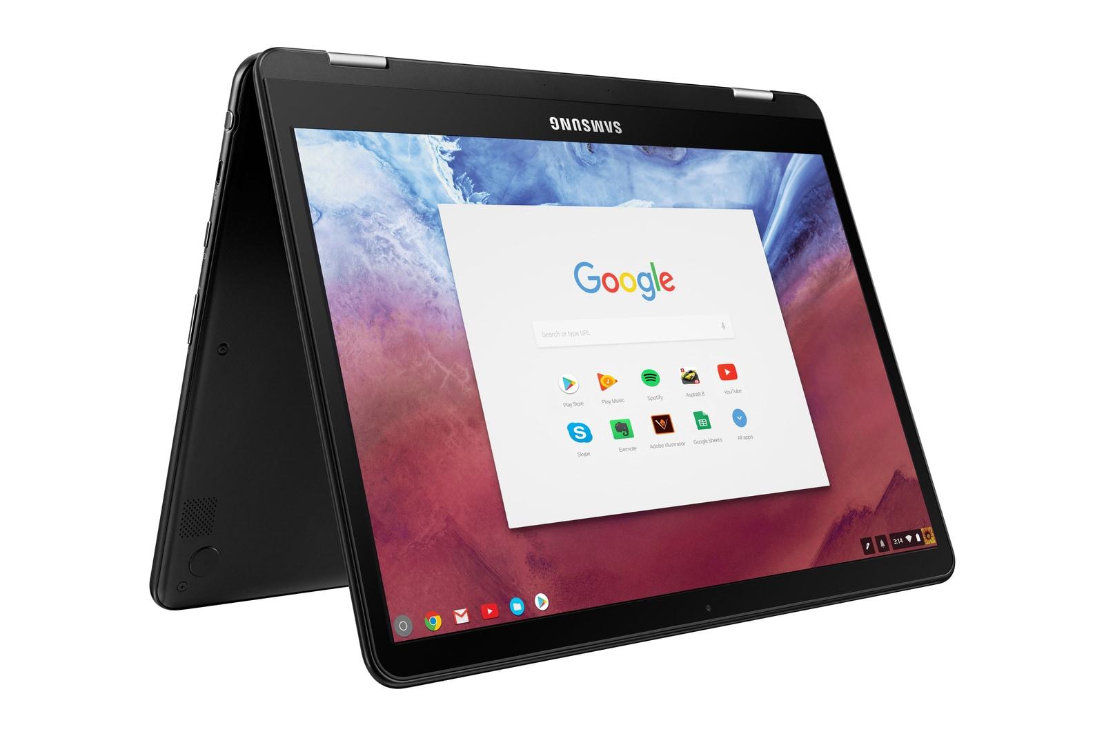 Samsung Chromebook Pro XE510C25-K01US
