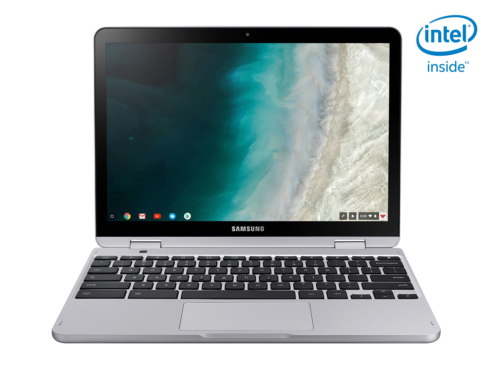 Samsung Chromebook Plus XE520QAB-K01US