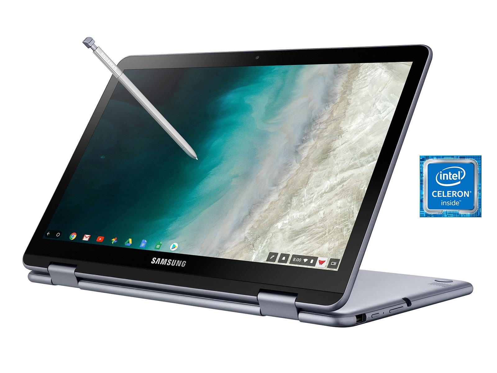 Samsung Chromebook Plus XE521QAB-K01US