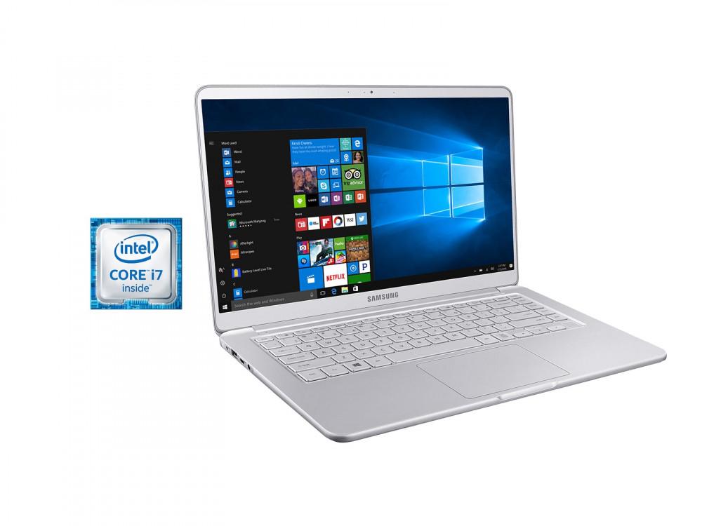 Samsung Notebook 9 NP900X5N-L01US