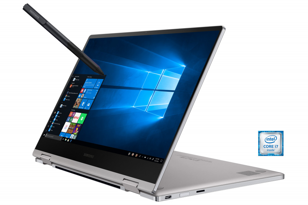 Samsung Notebook 9 NP930MBE-K04US