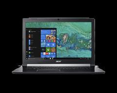 Acer Aspire 7 A717-72G-551A NH.GXEAA.006