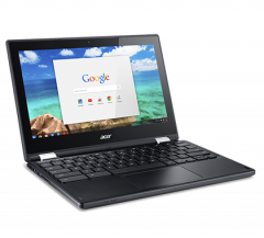 Acer Chromebook 11 C738T-C7KD NX.G55AA.010