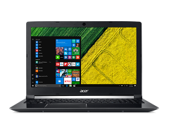 Acer Aspire 7 A715-71G-71NC NX.GP8AA.006
