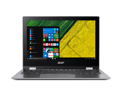 Acer Spin 1 SP111-32N-P6ZT NX.GRMAA.001