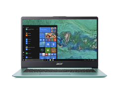 Acer Swift 1 SF114-32-P9MX NX.GZGAA.001
