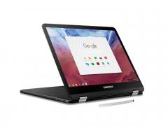 Samsung Chromebook Pro XE510C24-K01US